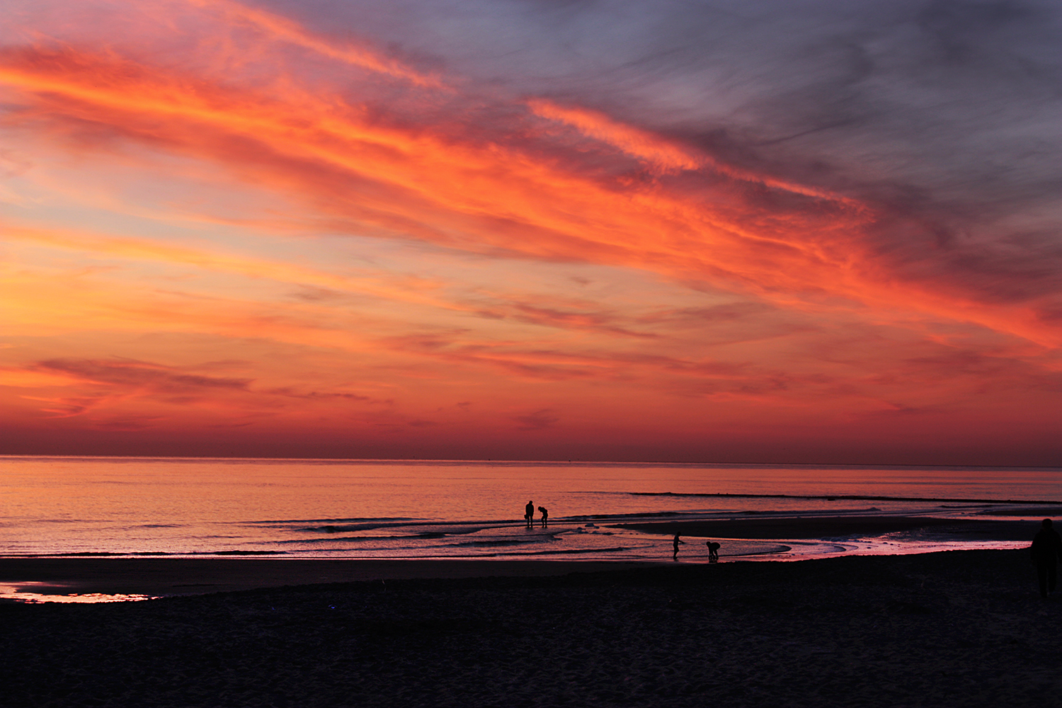 5 Tips for great Sunset Photography - Annette Schreiber ...