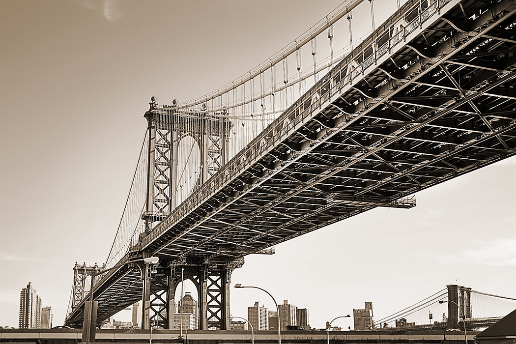 Manhatten_Bridge
